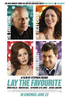 Lay The Favorite – Bahse Var mısın filmini izle