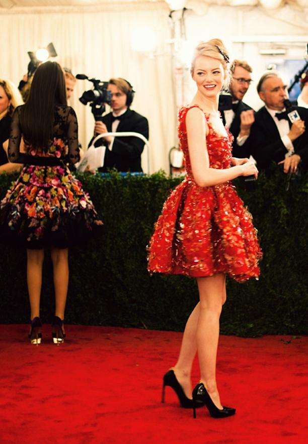 Las Vegas Style Dress
