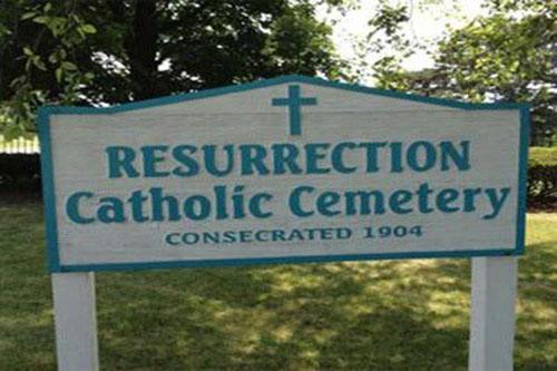 5 Kuburan Paling Seram di Amerika Serikat