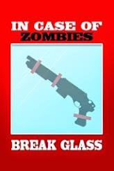 En caso de zombis