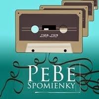 PeBe - Spomienky