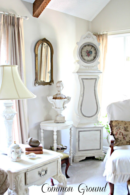 IMG 1149+2 Vintage inspired French Country home tour