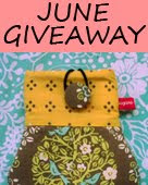 give away from ideku handmade and hayano handmade