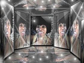 Happy Reflections (c)  E Joseph