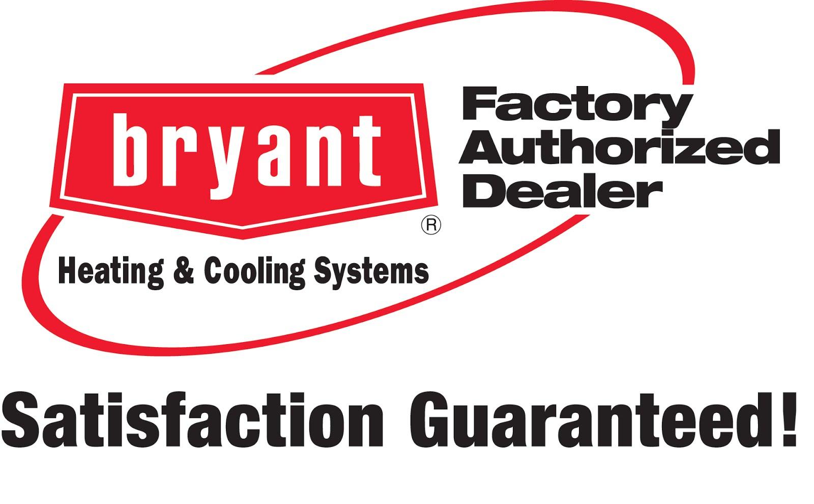 Certified Bryant Dealer in Ann Arbor!