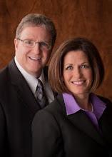 President & Sister Heyman
