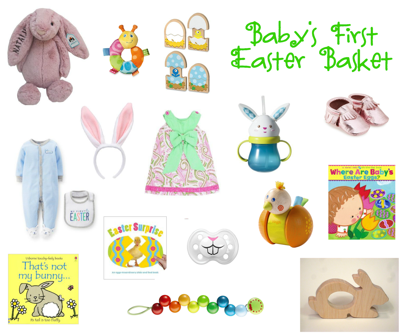 Baby Gift Item : Running from the law baby toddler easter basket ideas