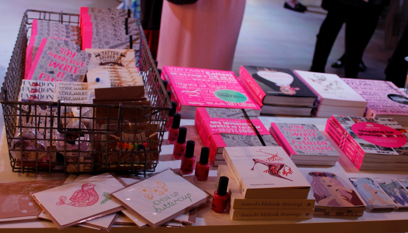 Re:So Southampton books & accessories