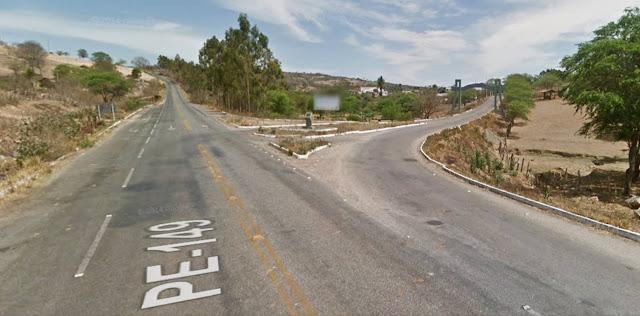 Dezesseis quilômetros da PE-149, entre as cidades de Lajedo e Ibirajuba, no Agreste, passará por uma manutenção.