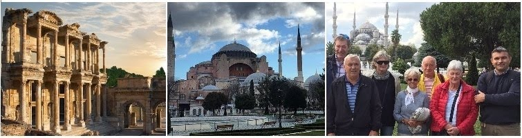 Professional Tour Guide in Istanbul