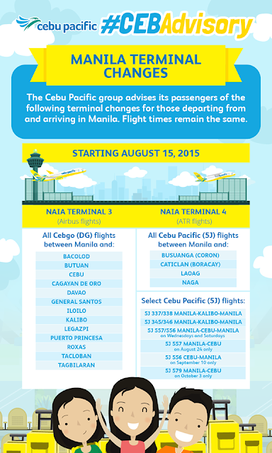 how to get to naia terminal 4