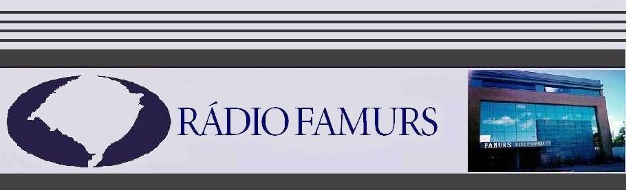 Blog da Rádio Famurs