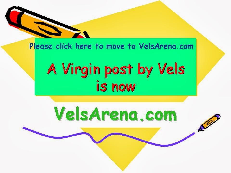 Vels Arena