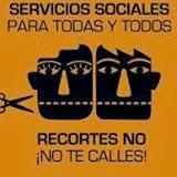 RECORTES NO ! NO TE CALLES!