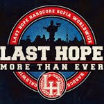 LAST HOPE – More Than Ever - 4 / 5