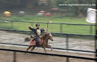 gifted horsemen in guilin china