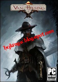 The Incredible Adventures of Van Helsing RELOADED
