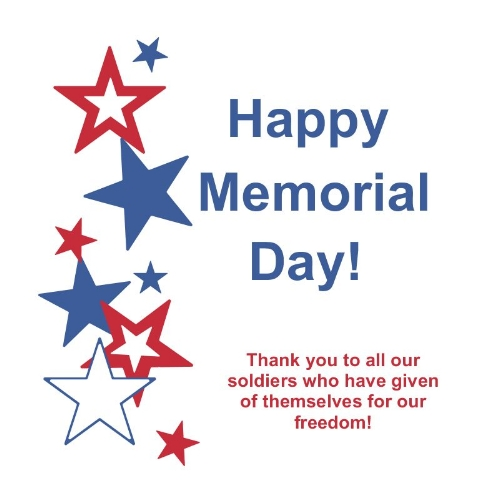 Christian Memorial Day Quotes And Sayings