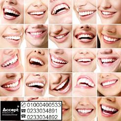 ديكور عيادات الاسنان