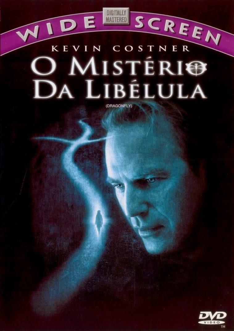O Mistério da Libélula – Dublado (2002)