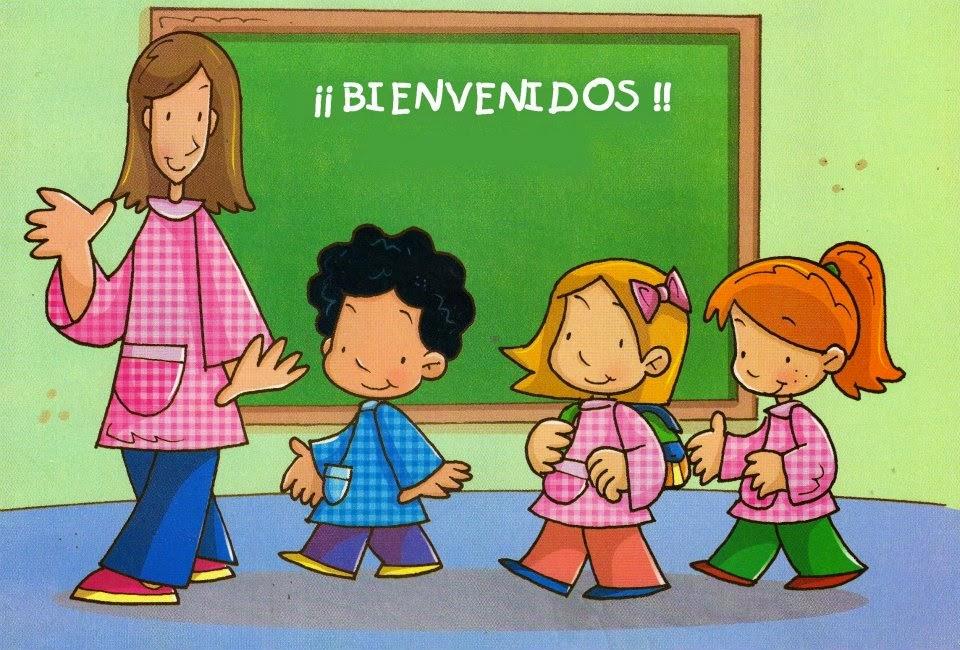 Maestra asunci n propuesta de actividades de desarrollo for Actividades en el salon de clases