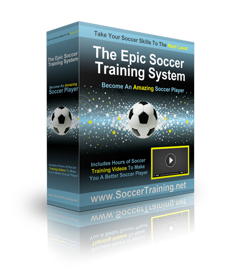 The Best Soccer or Best Football Training