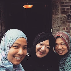 Habibty and us