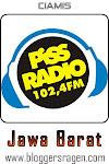 PiSS FM 102.4 MHz Ciamis