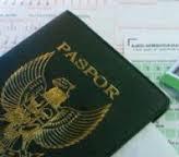 Perbedaan Passport dan Visa - exnim.com