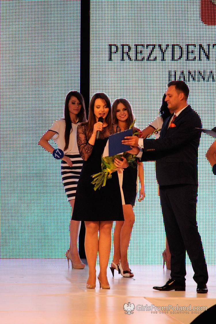 Miss Polonia Lodzkie 2014  Zdjęcie 124