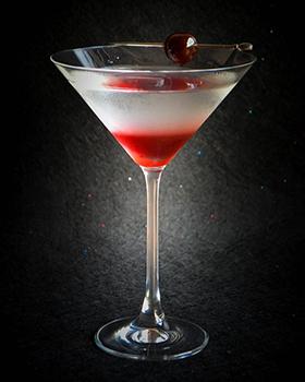 Que tal preparar um Dry Martini sexy para o Dia dos Namorados?