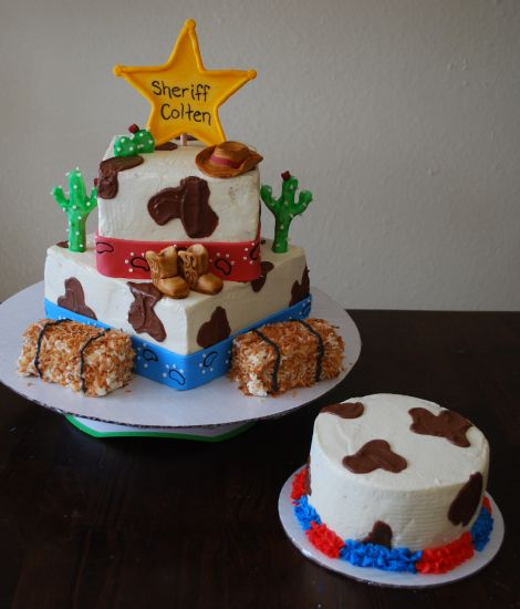 Excellent Western Birthday Cake Ideas 470 x 550 · 33 kB · jpeg