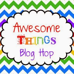 Awesome Things Blog Hop