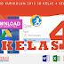KI dan KD KURIKULUM 2013 SD KELAS 4 Revisi Rekomendasi Terbaru