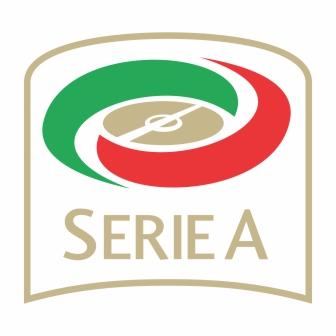 Seri A Logo Vector-Lega Calcio
