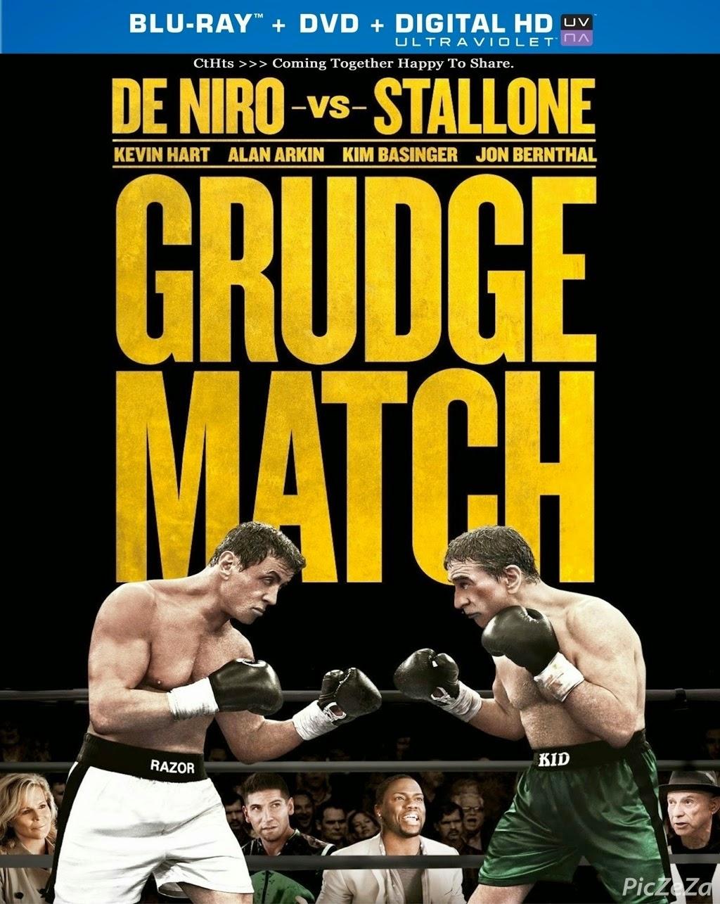 Grudge Match 2013 2 เก๋า ปิดตำนานสังเวียนเดือด