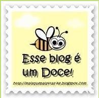 SELO DRI( calmaamor.blogspot.com)
