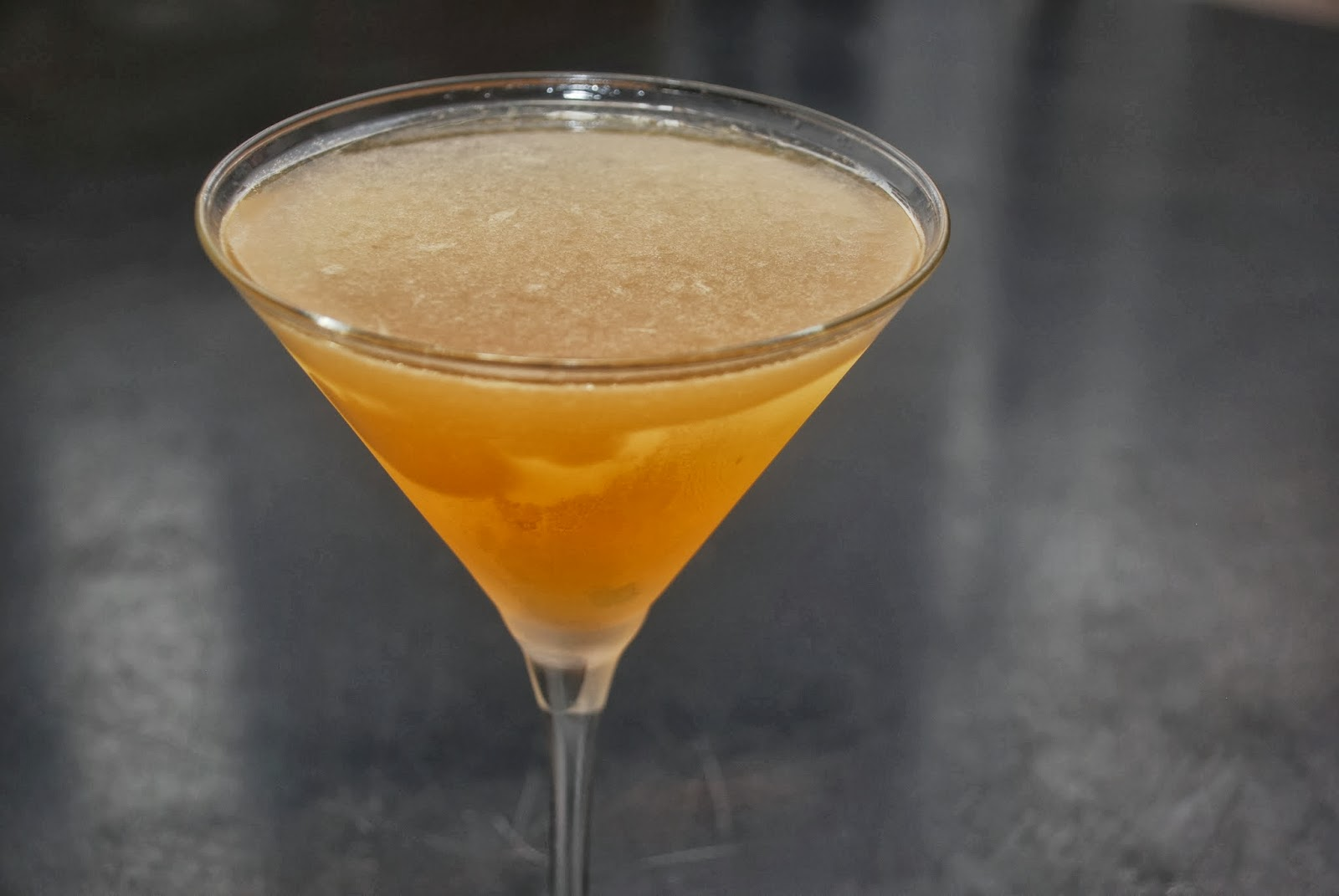 Tomatoes on the Vine: The Original Daiquiri Cocktail