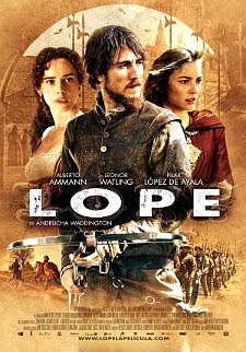 Filme Lope DVDRip RMVB Legendado