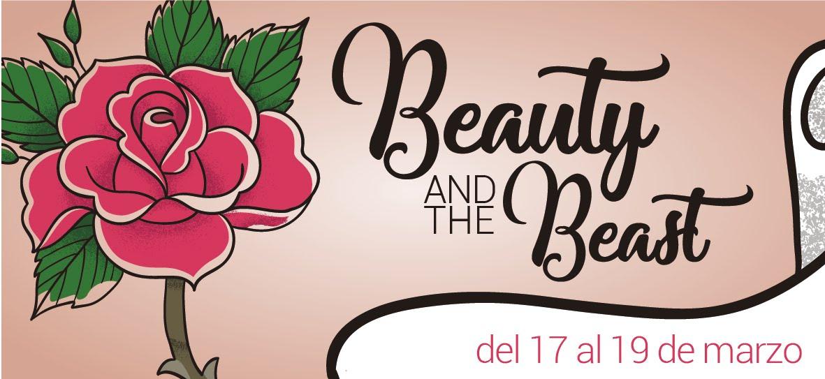Especial La Bella y la Bestia