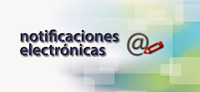 INSTRUCTIVO EN PDF SOBRE NOTIFICACIONES ELECTRÓNICAS DE LA SCJBA