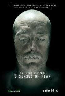 مشاهدة فيلم Chilling Visions: 5 Senses of Fear 2013
