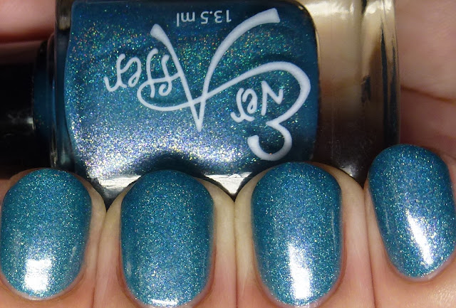 Ever After Polish Atlantis