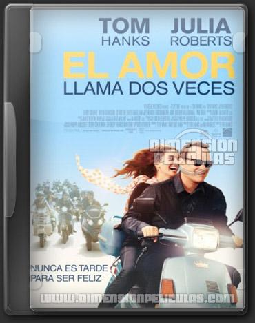 El amor llama dos veces (BRRip Español Latino) (2011)