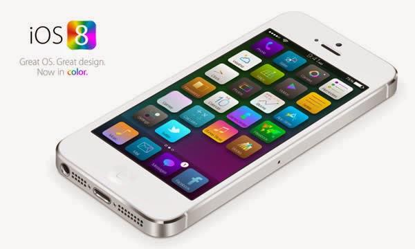 Tahukah Anda Kapan Dirilisnya Versi Terbaru iOS, iOS 8?
