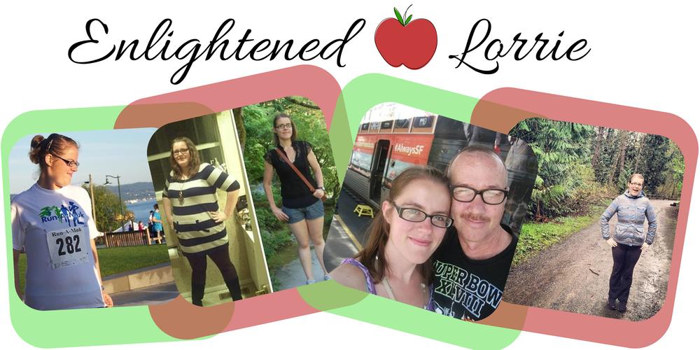 Enlightened Lorrie