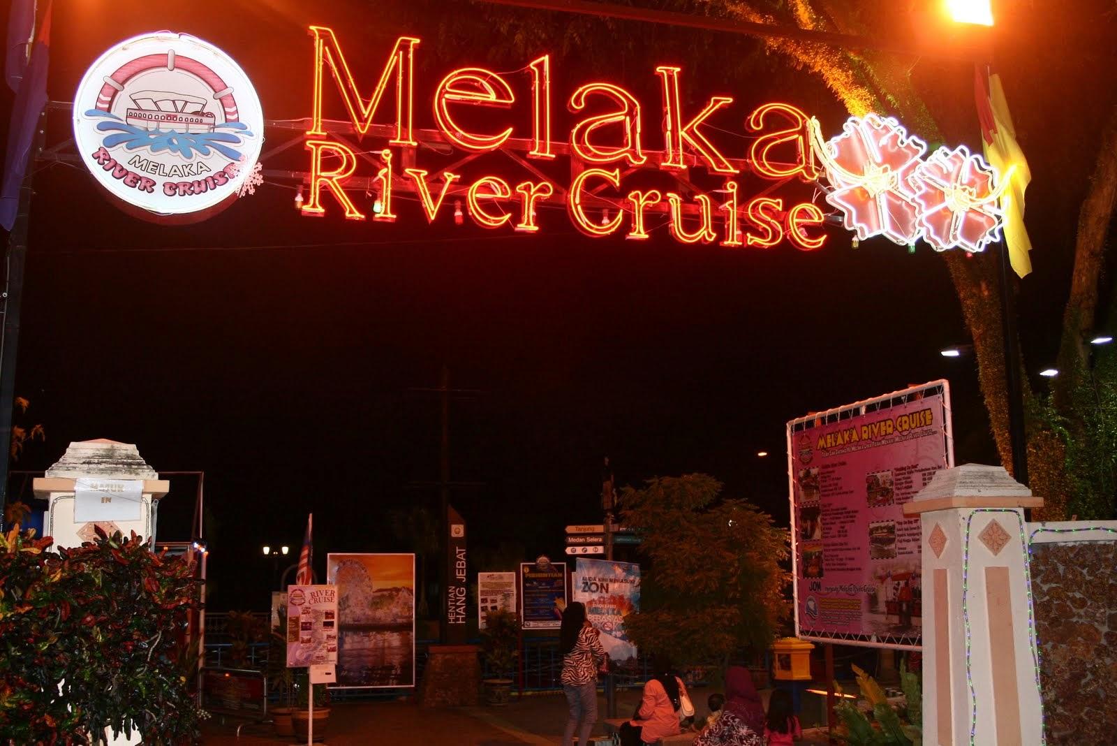 River Cruise Ni Dah Mahal Rm 15 Kot Sorang Lupatapi Kami Dapat Goody Bagbleh Makan Atas Bot
