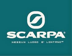 sponsored by Scarpa