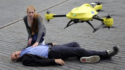 Las posibilidades de los drones