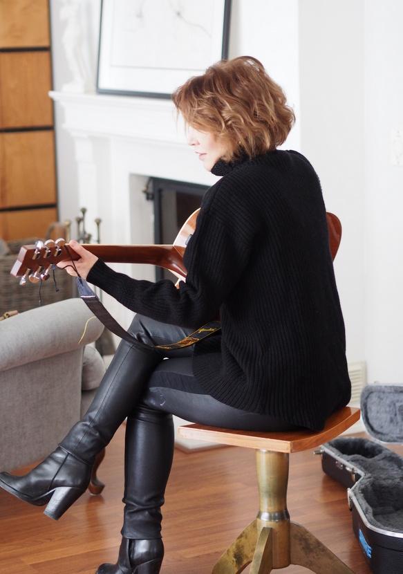 landola kitara siveysvyön käyttö
